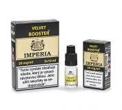 IMPERIA Velvet Booster 20mg - 5x10ml (20PG/80VG)