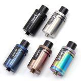 Aspire Cleito EXO clearomizér 2 ml | strieborná, čierna, modrá, bronzová, dúhová / Rainbow