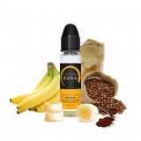 BANANA FRAPPUCCINO  / Banánové frappuccino - Imperia Catch' a Bana  shake & vape 10ml