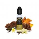 POSH TOBACCO / Vanilkový tabak - Imperia Catch' a Bana  shake & vape 10ml