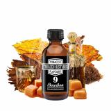 Tobacco Bastards No.09 BOURBON - aroma Flavormonks   10 ml, 1,5 ml vzorka
