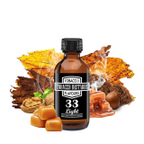 Tobacco Bastards No.33 LIGHT TOBACCO - aróma Flavormonks   10 ml, 1,5 ml vzorka
