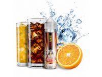FIZZORANGE (Cola, pomaranč, koolada) - PJ Empire - shake&vape Slushy Queen 20ml