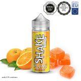 PLJAS / pomarančové cukríky & hruška - shake&vape AEON 24ml