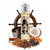 RUMFORD / tabak, rum, mandle, kokos - Lord of the Tobacco shake&vape 12ml