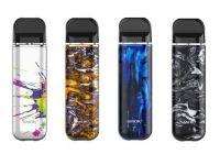 SMOK Novo 2 POD sada - 800 mAh, 2,0ml | 7-Color Spray, Black and White, Blue and Black