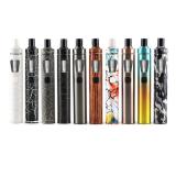 Joyetech eGo AIO elektronická cigareta - špeciálne farby 1500mAh | Brushed Gunmetal, Chinaiserie, Brushed Bronze, Dazzling