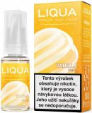 VANILKA / Vanilla - LIQUA Elements 10 ml   0 mg, 3 mg, 6 mg, 12 mg, 18 mg