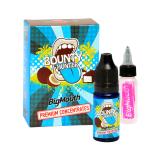 KOKOSOVÁ TYČINKA (Bounty Hunter) - aroma Big Mouth CLASSICAL | 10 ml