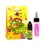 CITRONÁDA (Lemon Tree) - aróma Big Mouth ALL LOVED UP | 1,5 ml vzorka