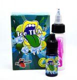 ĽADOVÝ ČAJ (Ice Tea) - Aróma Big Mouth CLASSICAL | 10 ml, 1,5 ml vzorka