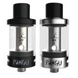 Kangertech PANGU clearomizér 3,5ml | čierna